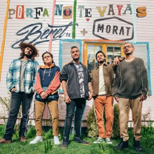 Album Porfa no te vayas from Morat