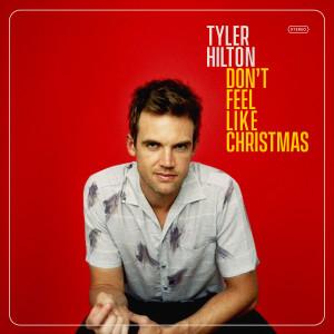 Album Don't Feel Like Christmas from Tyler Hilton