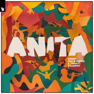 Armin Van Buuren的專輯Anita