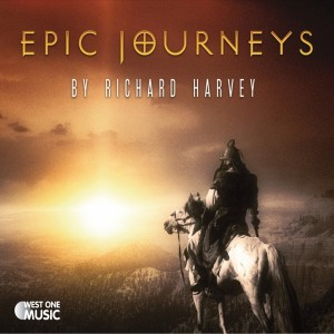 收聽Richard Allen Harvey的Across the Oceans歌詞歌曲