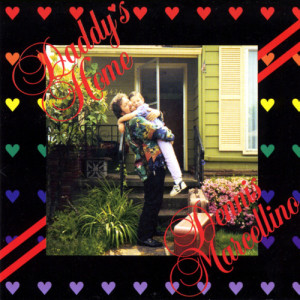 Album Daddy's Home from Dennis Marcellino