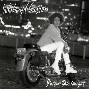 Listen to Anymore song with lyrics from Whitney Houston