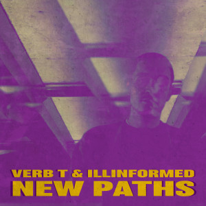 Album New Paths from Verb T