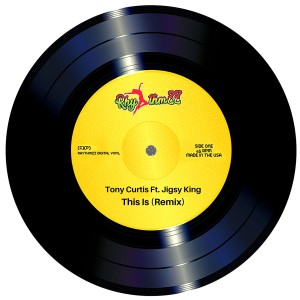Album This Is (Remix) from Tony Curtis