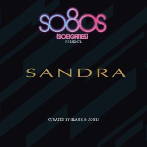 Sandra的專輯So80s Presents Sandra - Curated By Blank & Jones