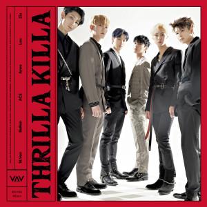 Album THRILLA KILLA from VAV