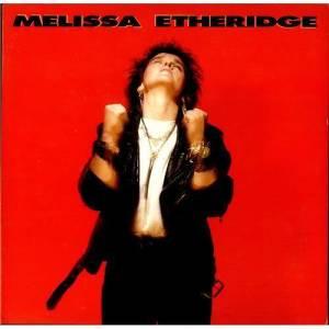 Melissa Etheridge 2003 Melissa Etheridge