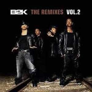 Album The Remixes Vol. 2 from B2K