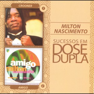 Album Mas Que Nada from Milton Nascimento