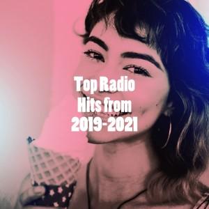 อัลบัม Top Radio Hits from 2019-2021 ศิลปิน Cover Guru