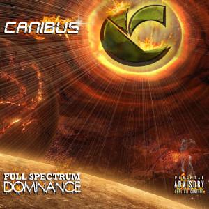 Album Full Spectrum Dominance from Canibus