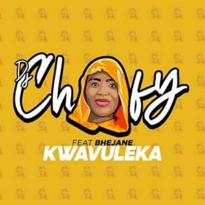 Album Kwavuleka from DJ Chofy