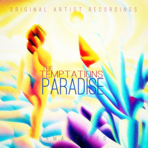 Album Paradise from The Temptations