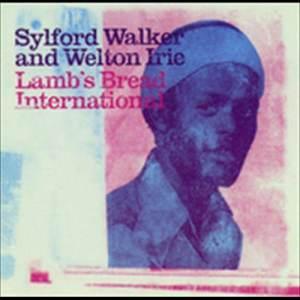 Album Lamb's Bread International from Welton Irie