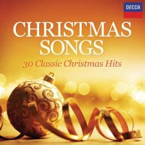 Various Artists的專輯Christmas Songs