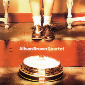 Quartet 2006 Alison Brown