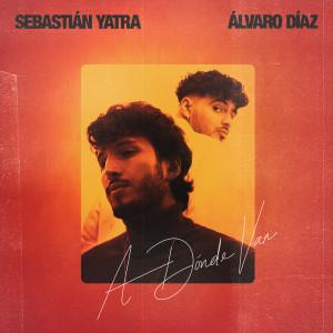 Album A Dónde Van from Sebastian Yatra