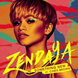 Something New 2016 Zendaya; Chris Brown