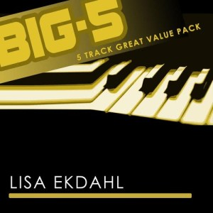 Lisa Ekdahl的專輯Big-5 : Lisa Ekdahl