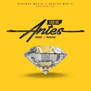 Album Los de Antes (Explicit) from Branny