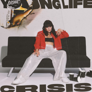 Album Young Life Crisis from Upsahl