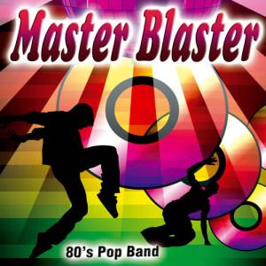 Album Master Blaster - Single from Ultra Dance
