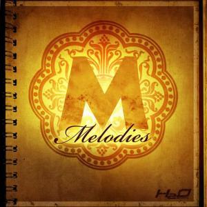 Album Melodies Riddim from I-Octane