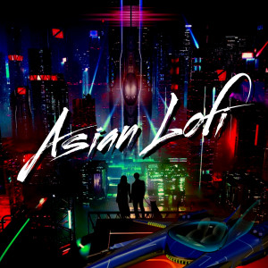 Album Osaka Nights from Asian Lofi