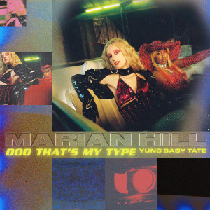 Marian Hill的專輯oOo that's my type