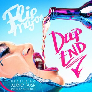 Listen to Deep End song with lyrics from Flip Major