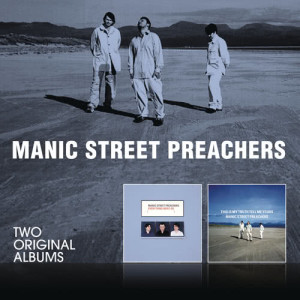 收聽Manic Street Preachers的Elvis Impersonator: Blackpool Pier (Album Version)歌詞歌曲