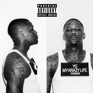 Album My Krazy Life (Deluxe) (Explicit) from YG