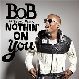 Listen to Nothin' on You (feat. Bruno Mars) [Acappella] song with lyrics from B.o.B