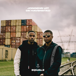 Album Jongens Uit De Havenstad from Equalz