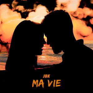 Album Ma vie from JBK