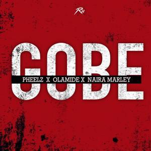 Album Gobe from Pheelz