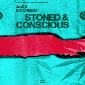 Album Stoned & ConsCious from Big Cheeko