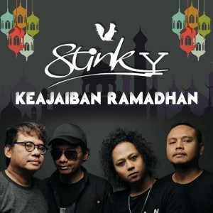 Keajaiban Ramadhan dari Stinky