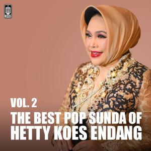 Hetty Koes Endang Pop Sunda Vol 2 dari Hetty Koes Endang