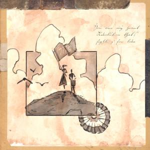 Album My Bonaparte from Vian Izak