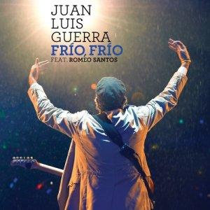 Album Frío, Frío from Juan Luis Guerra
