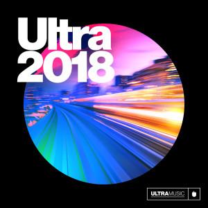 อัลบั้ม Ultra 2018
