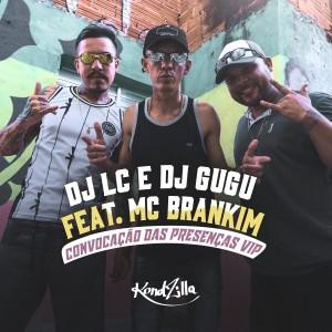 Album Convocação das Presenças Vip (Explicit) from Dj Gugu