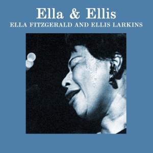 Album Ella & Ellis from Ellis Larkins