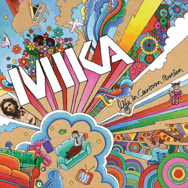 Lollipop 2007 Mika