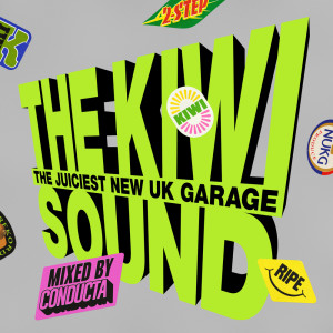 Album The Kiwi Sound from Conducta