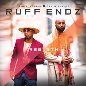 Album Rebirth from Ruff endz