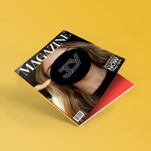 Album Magazine from JCY