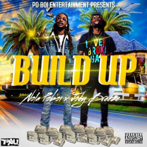 Album Build Up (Explicit) from Jody Breeze