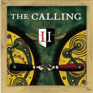 The Calling的專輯Two